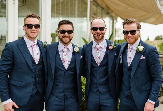 Svatební kravata