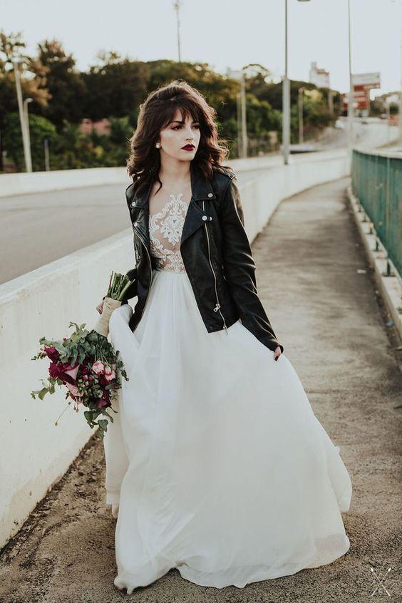 Křivák pro nevěstu
