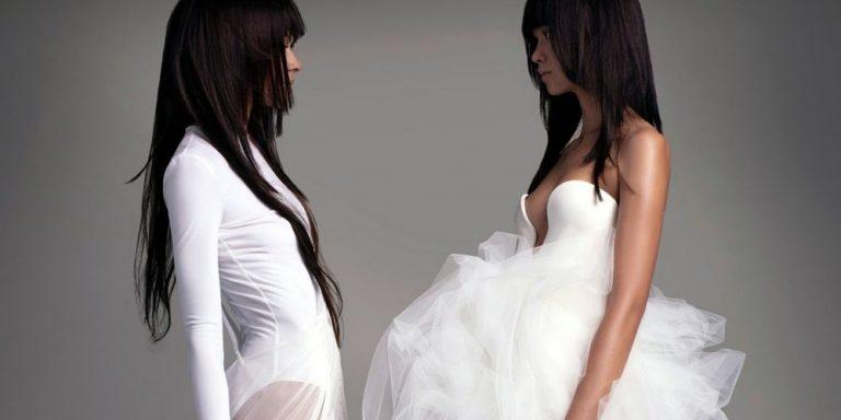 20 nejkrásnějších svatebních oznámení s motivem květin