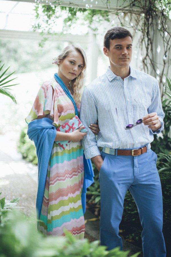 Dress code pro svatební hosty