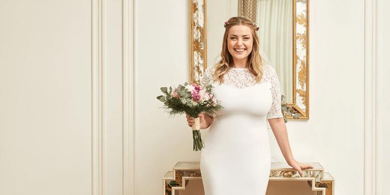 Svatební šaty Viktor & Rolf Couture pro jaro 2021 se nechaly inspirovat klasickými anglickými zahradami