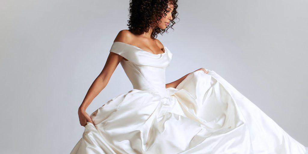 Vivienne Westwood svatební kolekce 2021