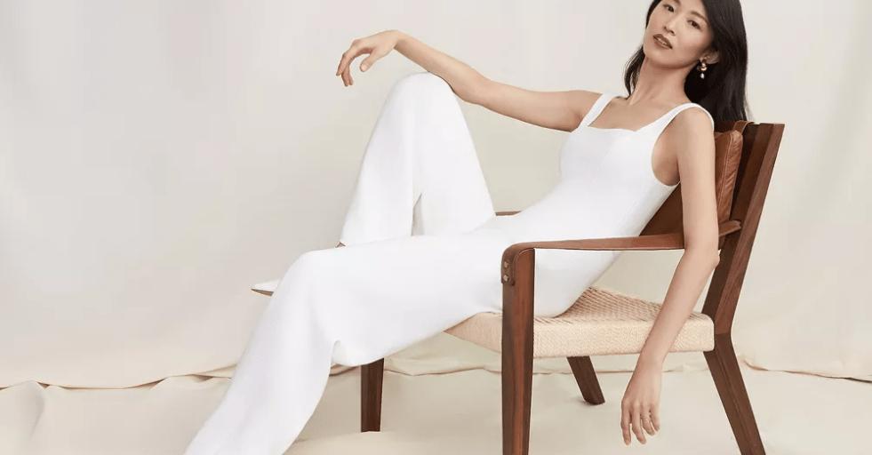 Savannah Miller svatební kolekce 2021