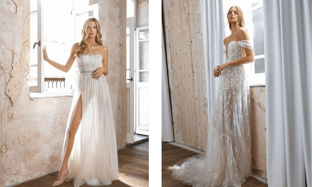 svatební šaty Elihav Sasson