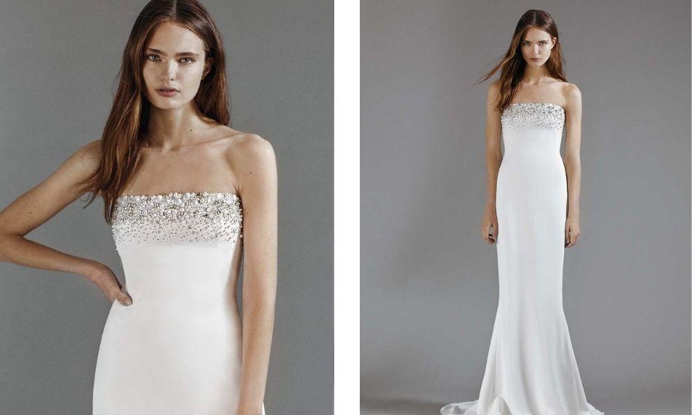 Galia Lahav svatební šaty 2021