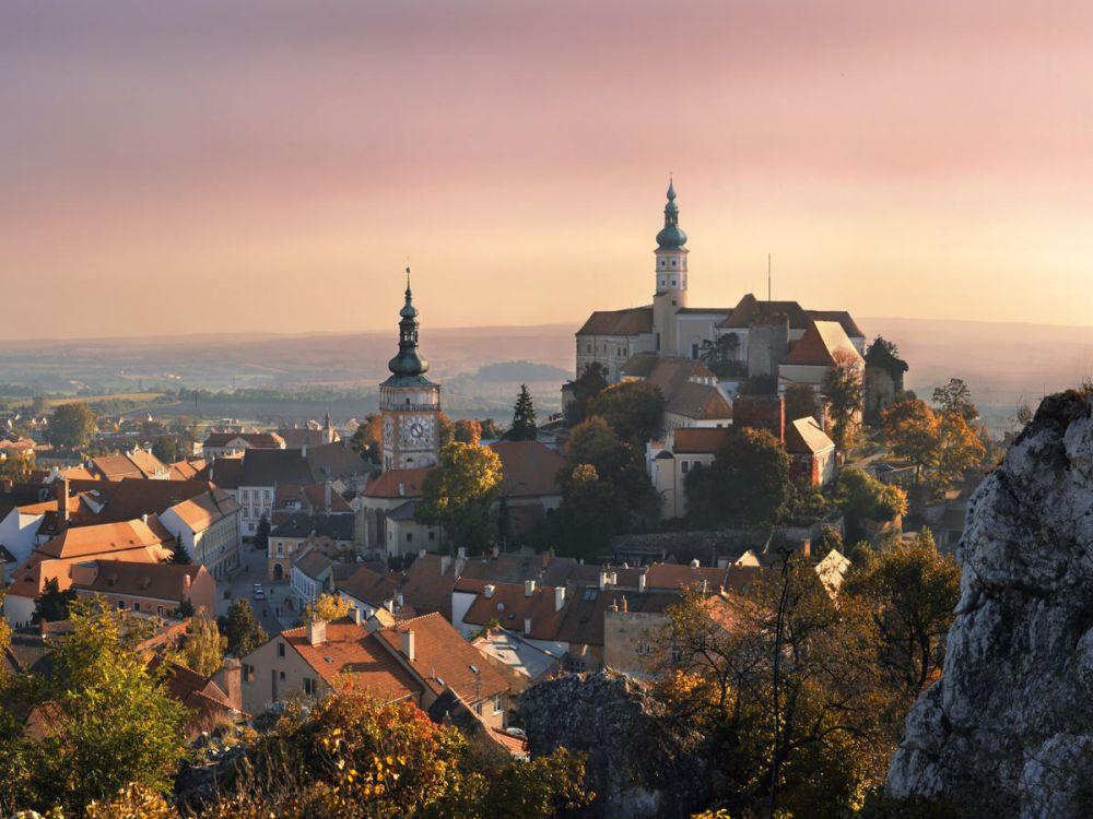 Líbánky v Česku