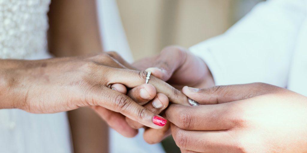 Svatební hudba k obřadu