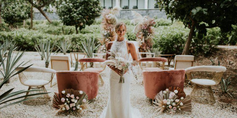 11 tipů, jak se cítit skvěle ve svatebních šatech