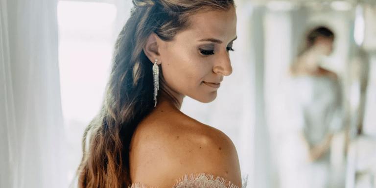 Svatební trendy: MOHO svatba je to pravé pro moderní romantičky