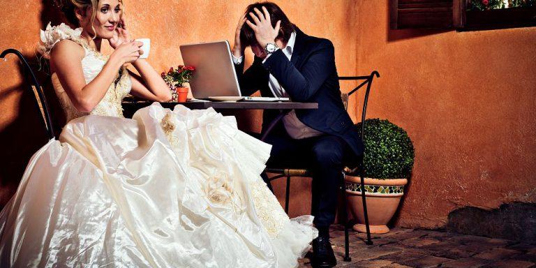 Pastelové barvy svými jemnými vibracemi rozjasní vaši svatbu
