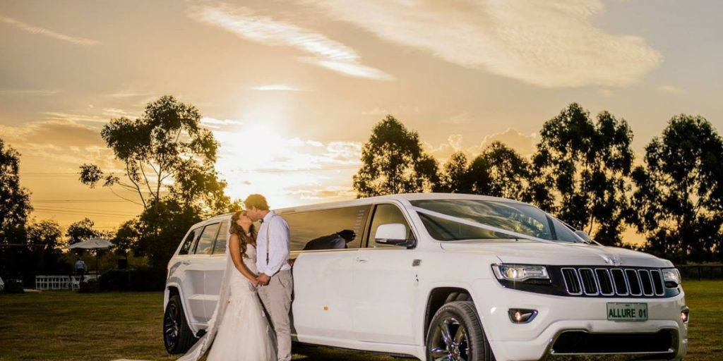 Jak nazdobit auto nevěsty