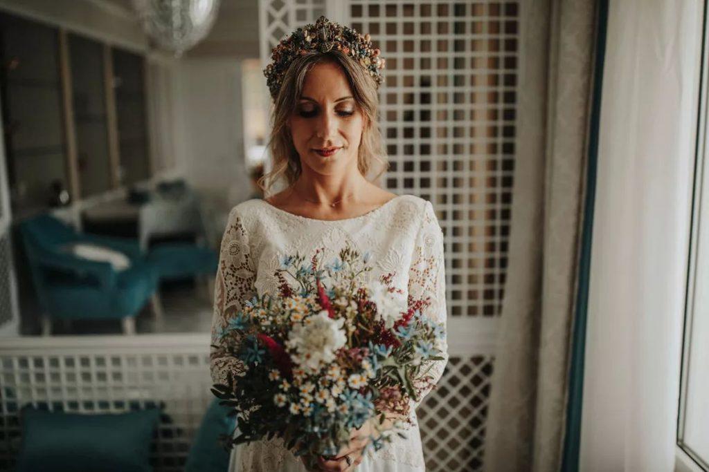 Korunka pro nevěstu