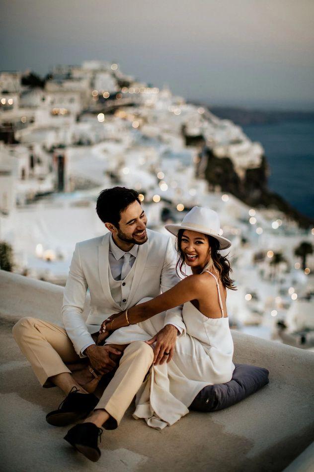 Kovbojský klobou pro nevěstu, boho nevěsta, boho svatba