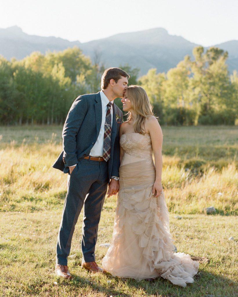 Tělové svatební šaty, nude svatební šaty