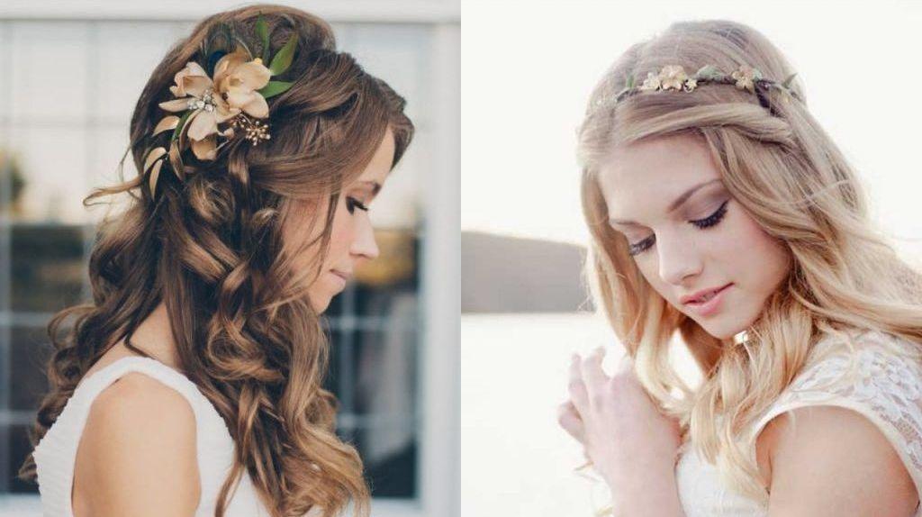 Odzoby do vlasů pro nevěstu