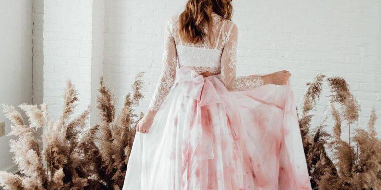 Co zařídit týden před svatbou? My to víme! Přečtěte si, jak se vyhnout stresu