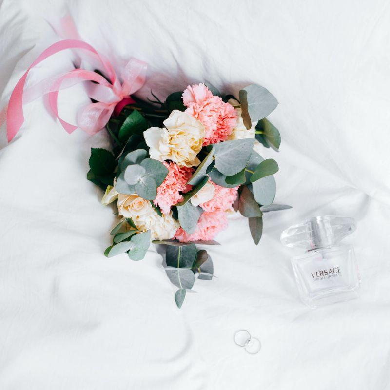 Úkoly na poslední týden před svatbou