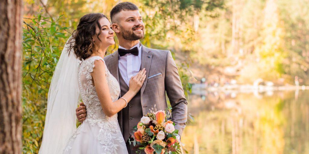 Co zařídit týden před svatbou