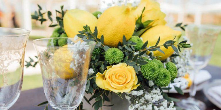 7 ledových dezertů, které vás ochladí na letní svatbě