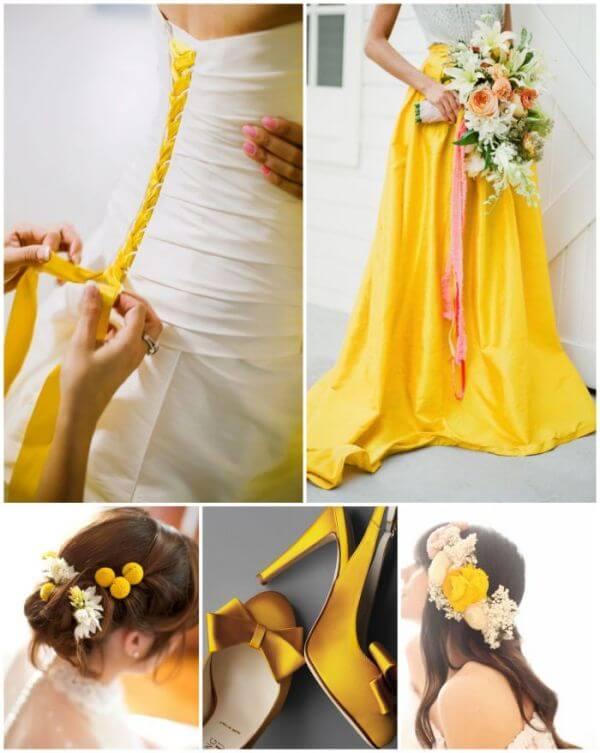 Citrónová svatba