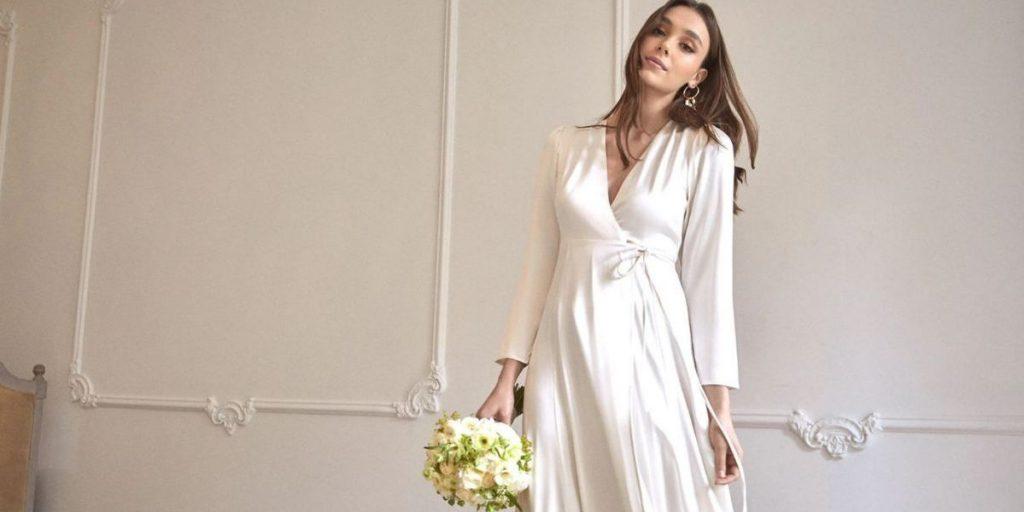 Svatební šaty, které využijete i po svatbě