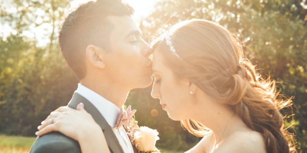 Online svatební pozvánka