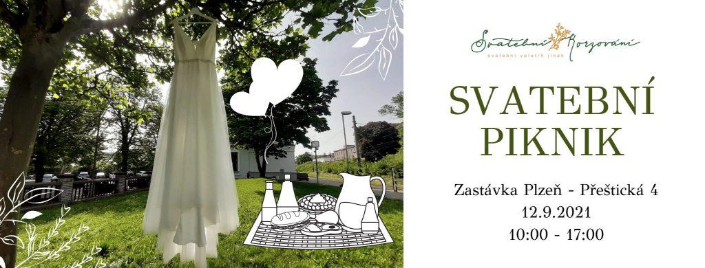 Svatební piknik 2021